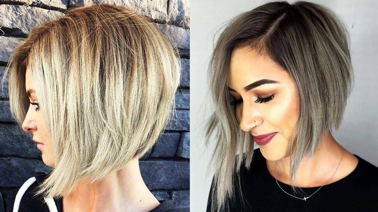 2019 Bob Hairstyles For Black Women Black Women S Hair Bob Haircuts For Black Women 2019 Hair Styles